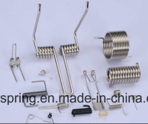 Hot Sale Twelve Axis CNC Spring Machine & Computer Spring Machine pictures & photos