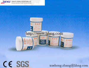 Tin Lead No Clean Solder Paste Sn62pb36AG2 pictures & photos