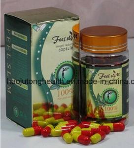 Original Herbal Feel Slim Fat Burn Weight Loss Slimming Capsule pictures & photos