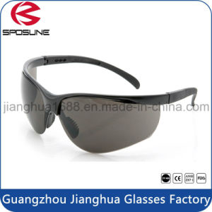 Top Quality Safety Optical Frame Eye Protection Glasses Anti-Scratches Against Radiation Goggles with Ce Standards pictures & photos