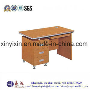 Small Size Staff Office Desk MDF Office Furniture (MT-2423#) pictures & photos