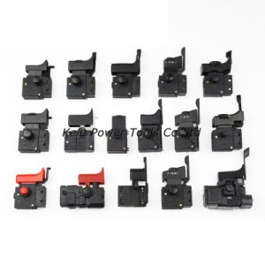 Power Tool Switches pictures & photos