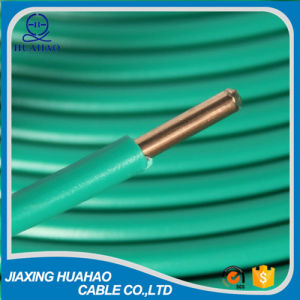 8AWG Copper Conductor 450/750V BV Cable pictures & photos