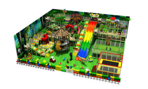 Indoor Soft Play Equipment for Sale pictures & photos