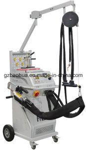 Resistance Spot Welder with C-Type Gun pictures & photos