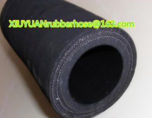 Air Hydraulic Rubber Hose (Pipe Fitting)