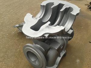 Ductile Iron Casting, Nodular Iron Casting, Sg Iron Casting pictures & photos