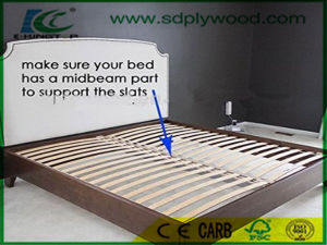 Poplar/Pine LVL Bed Frame/Bed Slat for Bed pictures & photos