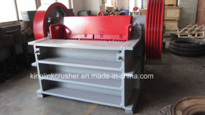 Pex Series Jaw Crusher pictures & photos