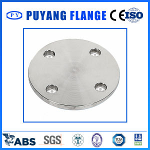 EN 1092-1 SS Type05 B Flange pictures & photos