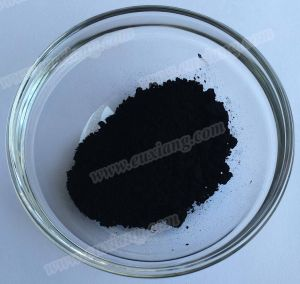 Acid Black 2 Dyes for Leather Dyeing (Nigrosine Black 8005-03-6) pictures & photos