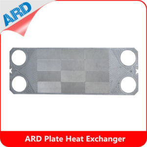 Alfa Laval T20b T20m T20p Plate Heat Exchanger Plate Ss304 316 Ti High Low Theta pictures & photos