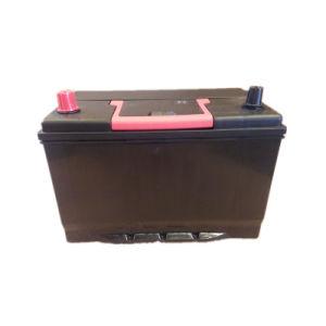 Rechargeable Lead Acid Maintenance Free Automobile Battery 75D31r N70z 12V75ah pictures & photos