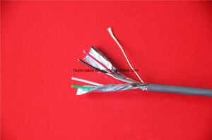 10 Cores Burglar Cable for Alarm System pictures & photos