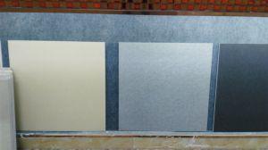 Hot Sale Gray Color Ceramic Floor Tile pictures & photos