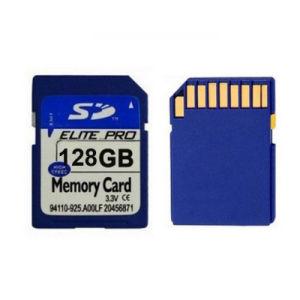 2016 Original Customized Logo Micro Memory SD Card 128GB SD Micro pictures & photos
