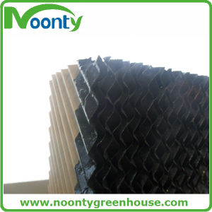 Greenhouse Factory Evaporative Cooling Pad Ventilation System pictures & photos