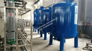 50 M3/Day Sea Water Treatment System pictures & photos