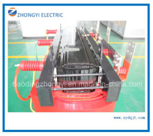 Electrical Transformer Oil and Dry Type Power Tansformer Toroidal Transformer pictures & photos