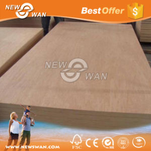 Wpb Phenolic Glue 3mm Thick Plywood Door Skin pictures & photos
