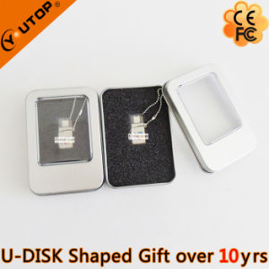 Andriod Phone Shop Promotional Gifts with OTG USB Pendrive (YT-3288-02) pictures & photos