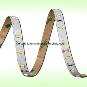 12V-24V 60LEDs/M SMD2835 6000k Cool White LED Tape Light