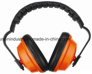 En 352-1 ABS Comfortable Safety Earmuff Gc005 pictures & photos