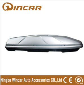 Win06 445L Single Side Open ABS Car Roof Box pictures & photos