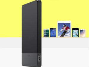 Ultra Slim Real Capacity 5000mAh Portable Mobile Phone Power Bank