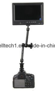 "7"" HDMI Field Monitor for 5D II Camera pictures & photos"