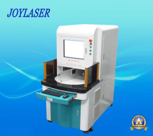 5W Ultraviolet Laser Marking Machine with Perfect Operation pictures & photos