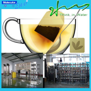 Pure Water Treatment with Reverse Osmosis System for Drinking Cj112 pictures & photos