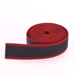 Tie Down 48mm Polyester/Nylon/Fabric Elastic Tape for Bags pictures & photos