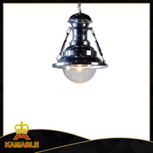 Good Quality Chromed, Matt Black Hanging Pendant Lighting (C711(chromed, matt black)) pictures & photos