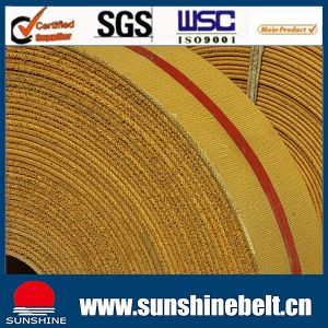 Flat Transmission Belt for Stone Industrial Transmission pictures & photos