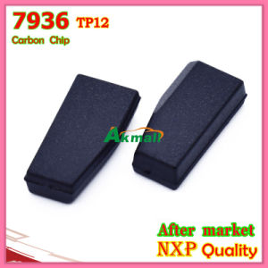 Blank 7936 Auto Transponder Chip of Tp12 pictures & photos