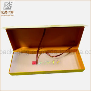New Design Folding Watch Paper Gift Box pictures & photos