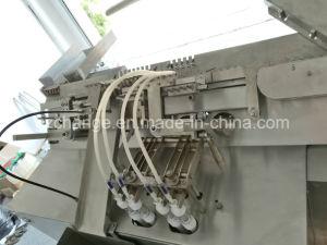 Pharmacy Liquid Ampoule Glass Bottle Filling Sealing Machine pictures & photos