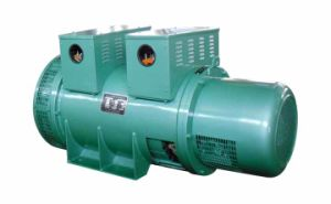 60-400Hz Motor Generator Sets (Rotary Frequency Converters) with Integrated Mounting pictures & photos