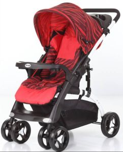 New Design European Luxury Fold Baby Stroller with Car Seat pictures & photos