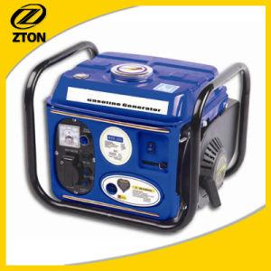 300W 500W 650W 800W Power Portable 950 Gasoline Generator pictures & photos