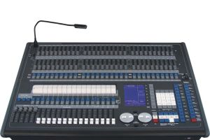 Pearl 2010 Controller Nj-2010 for Stage/DJ/Disco/Party/Wedding/Nightclub LED Moving Head Light pictures & photos