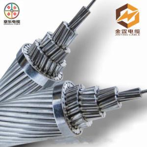 Flame Retardant Aluminium Alloy Cable (LSOH) pictures & photos