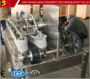 High Quality Automatic Fish Fillet Cutting Machine pictures & photos