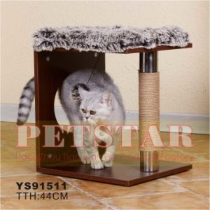 Luxary Cat Tree Ys91511 pictures & photos