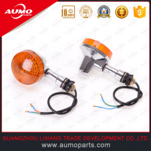 Motorcycle Parts Turning Lamp Set for Suzuki Gn125 pictures & photos