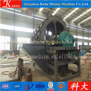 Sand Washer for Washing Sand pictures & photos