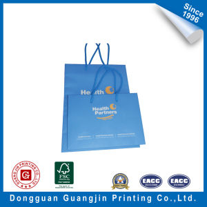 Brand Eye Printed Paper Bag Tote Bag Fashion Bag Packing Bag pictures & photos