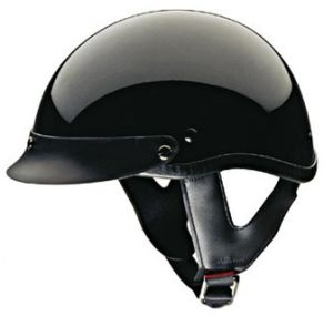 German Style Motorcycle Half-Face Helmet Harley Helmet Good Sale, DOT/Ce Approved pictures & photos