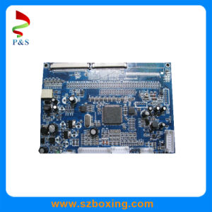 VGA Interface LCD Module Drive Board pictures & photos